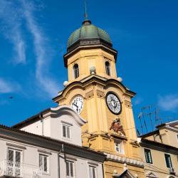 Rijeka 171 four-star hotels