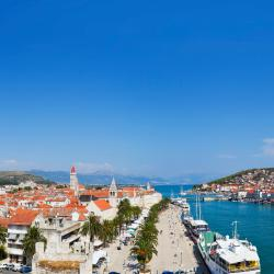 Trogir 21 boutique hotels