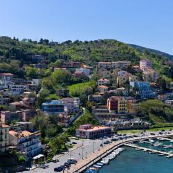 Agropoli 76 vacation homes
