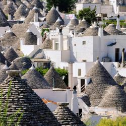 Alberobello 374 Hotels