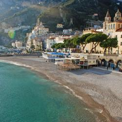 Amalfi 7 spa hotels