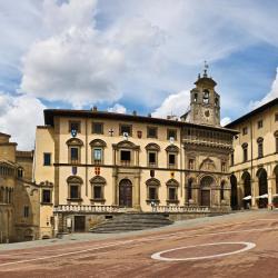 Arezzo 320 khách sạn