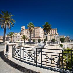 Cagliari 265 hotel na pet-friendly