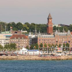 Helsingborg 15 pet-friendly hotels