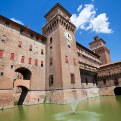 Ferrara 285 hotels