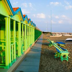 Forte dei Marmi 110 family hotels
