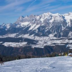Ramsau am Dachstein 12 accessible hotels