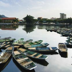 Ninh Binh 445 hotels