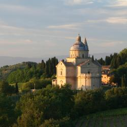 Montepulciano 35 farm stays