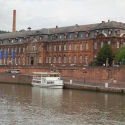Mettlach 16 hotels