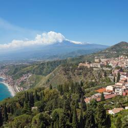 Taormina 10 serviced apartments