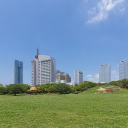Chiba 77 hoteles