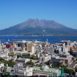 Kagoshima 6 leiligheter