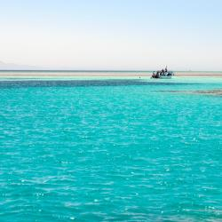 Hurghada 99 accessible hotels