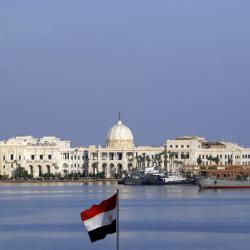 Alexandria 33 accessible hotels