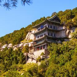 Taiyuan 166 hotell