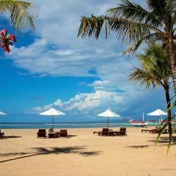 Sanur 27 resorts