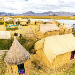 Puno 37 homestays