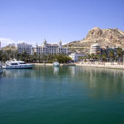Alicante 1126 beach hotels