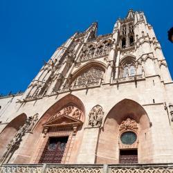 Burgos 133 hotelů