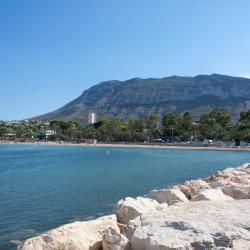 Denia 5 golf hotels