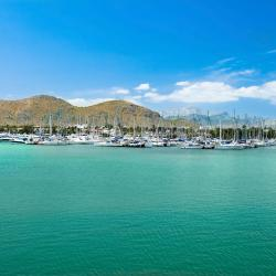 Port d'Alcudia 5 luxury hotels