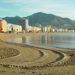 Fuengirola 17 luxury hotels