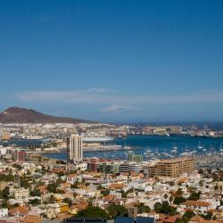 Las Palmas de Gran Canaria 1503 hoteles