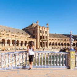 Seville 80 luxury hotels