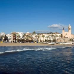 Sitges 677 hoteles