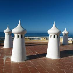 Torremolinos 27 luxury hotels