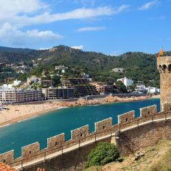 Tossa de Mar 499 Hotels