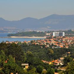 Vigo 234 hotels