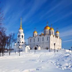Vladimir 467 hotels