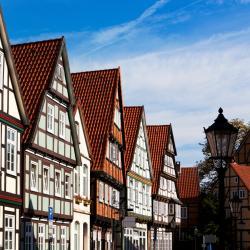 Adelheidsdorf 2 hotels