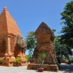 Phan Rang–Tháp Chàm 69 hotels