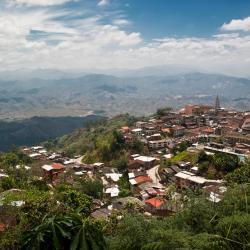 Santo Domingo de los Colorados 27 hoteles
