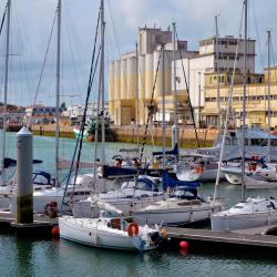 Olonne-sur-Mer 16 hotels