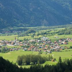 Umhausen 108 Hotels