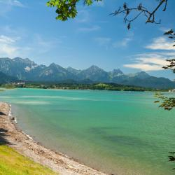 Taching am See 5 hotels