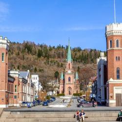 Drammen 12 khách sạn