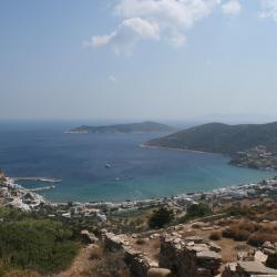 Platis Yialos Sifnos 52 hotellia
