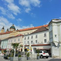Melk 4 boutique hotels