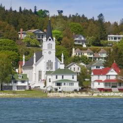 Mackinac Island 6 hotels