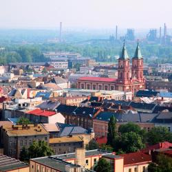 Ostrava 21 homestays