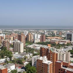 Barranquilla 3 hostels