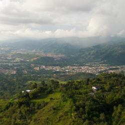 Bucaramanga 3 resorts