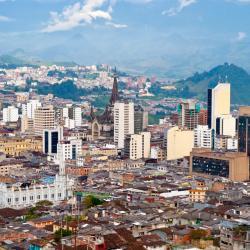 Pereira 381 hotels