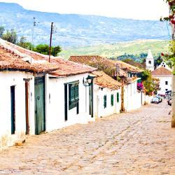 Villa de Leyva 382 hotels