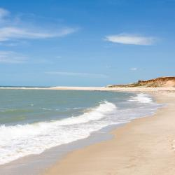 Canoa Quebrada 39 pet-friendly hotels